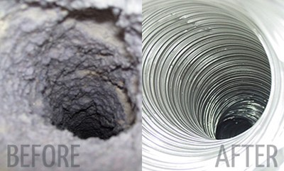 Reasons Dryer Vent Cleaning In Houston Is A Necessity Twice A Year
